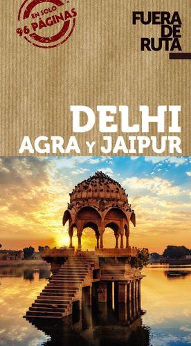 DELHI, AGRA Y JAIPUR