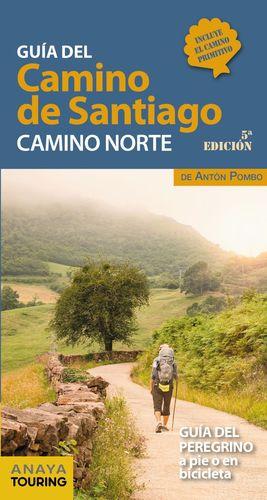 CAMINO DE SANTIAGO. CAMINO NORTE