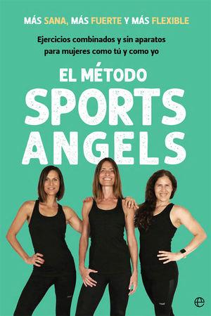EL MÉTODO SPORTS ANGELS
