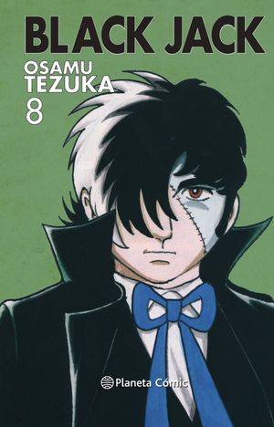 BLACK JACK Nº 08/08