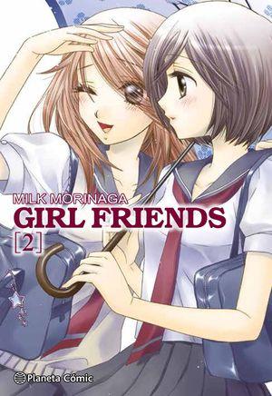 GIRL FRIENDS Nº 02/05