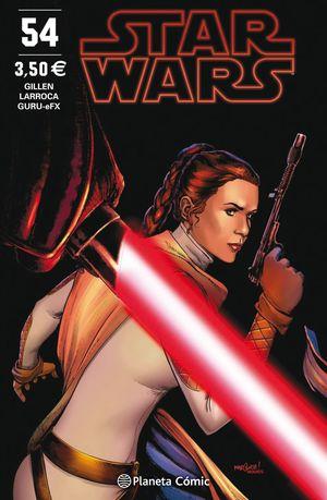 STAR WARS Nº 54