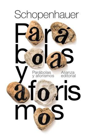PARÁBOLAS Y AFORISMOS