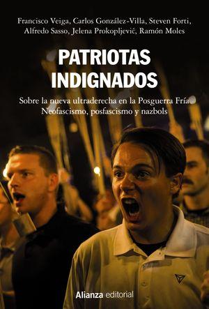 PATRIOTAS INDIGNADOS