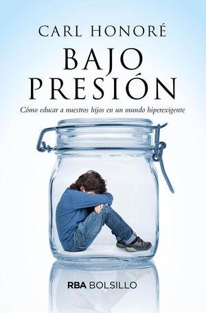 BAJO PRESIÓN (BOLSILLO)