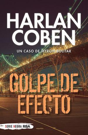 GOLPE DE EFECTO (BOLSILLO)