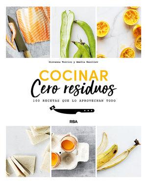 COCINAR CERO RESIDUOS