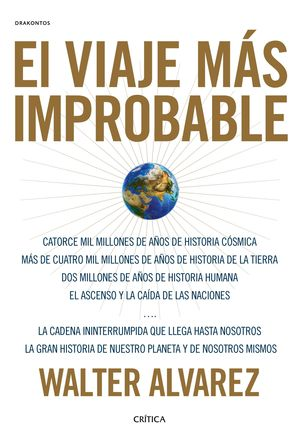 EL VIAJE MÁS IMPROBABLE