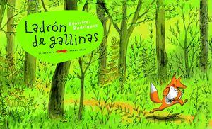 LADRÓN DE GALLINAS