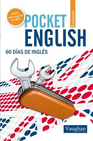 POCKET ENGLISH - ELEMENTARY