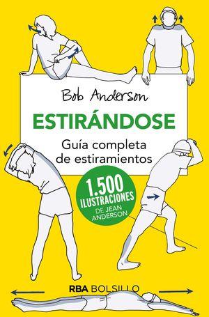 ESTIRANDOSE (BOLSILLO)