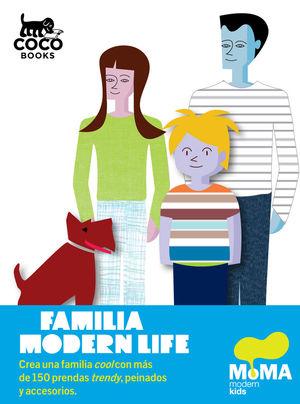 FAMILIA MODERN LIFE