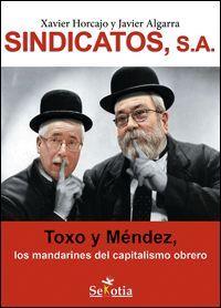 SINDICATOS,S.A.
