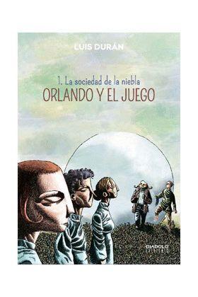 ORLANDO Y EL JUEGO 01