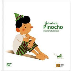 ERASE DOS VECES PINOCHO