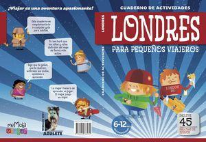 CUADERNILLOS LONDRES