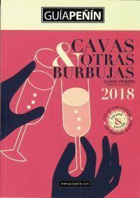 GUÍA PEÑIN CAVAS Y OTRAS BURBUJAS 2018