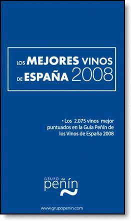 GUÍA PEÑIN DE LOS VINOS DE ESPAÑA 2017