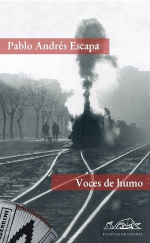 VOCES DE HUMO