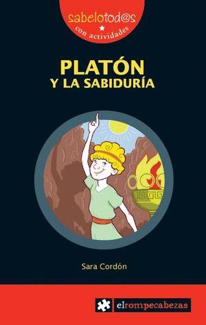 PLATÓN Y LA SABIDURÍA