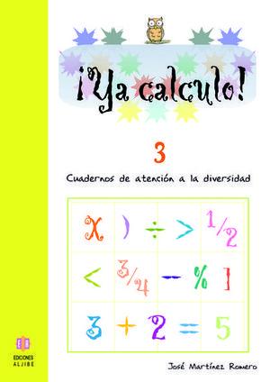 YA CALCULO 3