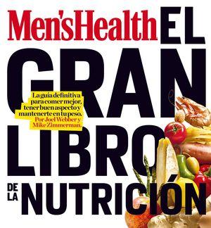 EL GRAN LIBRO DE LA NUTRICION