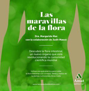 LAS MARAVILLAS DE LA FLORA