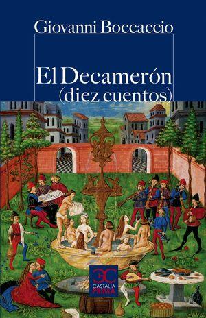 EL DECAMERÓN. (DIEZ CUENTOS)