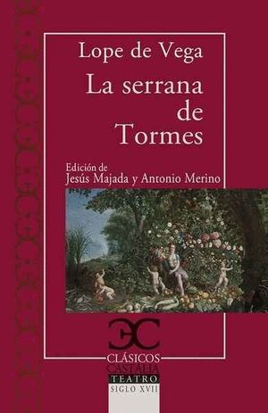 LA SERRANA DE TORMES