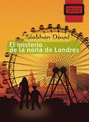 MISTERIO DE NORIA DE LONDRES.(LIBROS MOCHILA)