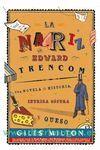 NARIZ DE EDWARD TRENCOM