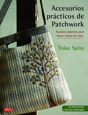 ACCESORIOS PRÁCTICOS DE PATCHWORK