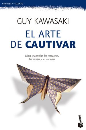 EL ARTE DE CAUTIVAR