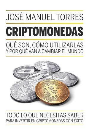 CRIPTOMONEDAS