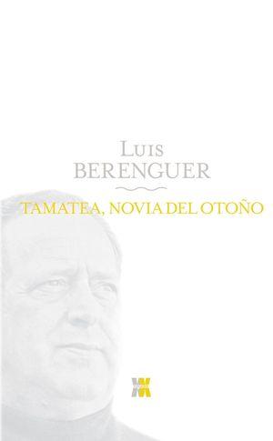 TAMATEA NOVIA DEL OTOÑO