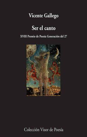 SER EL CANTO