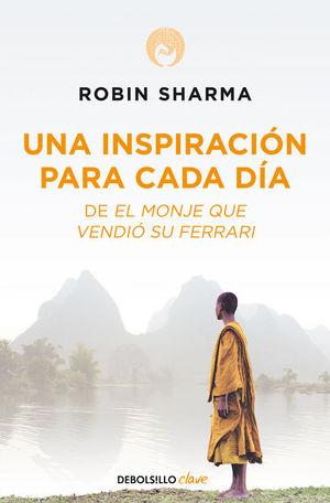 UNA INSPIRACIÓN PARA CADA DÍA DE EL MONJE QUE VENDIÓ SU FERRARI