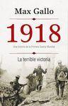 1918. LA TERRIBLE VICTORIA