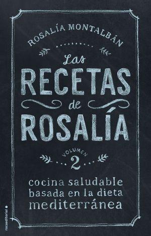 RECETAS DE ROSALIA 2