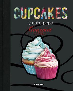CUPCAKES Y CAKE POPS