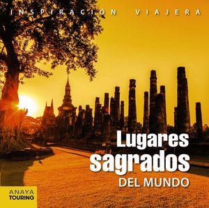 LUGARES SAGRADOS DEL MUNDO