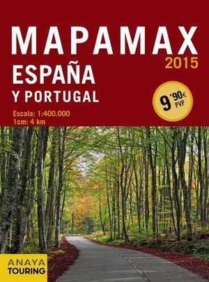 MAPAMAX - 2015