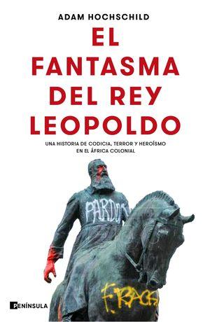 EL FANTASMA DEL REY LEOPOLDO