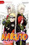 NARUTO (EDT) Nº48