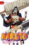 NARUTO Nº 50/79 (EDT)