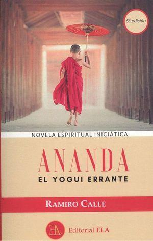 ANANDA EL YOGUI