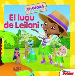 EL LUAU DE LEILANI