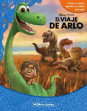 EL VIAJE DE ARLO