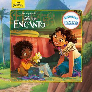 ENCANTO. PRIMEROS LECTORES