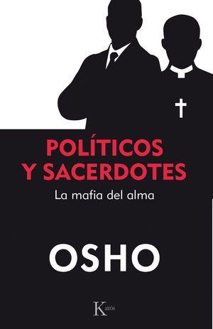 POLÍTICOS Y SACERDOTES